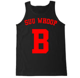 Men's Suu Whoop B Tank Top