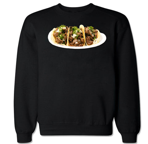 Men's TACOS Crewneck Sweater