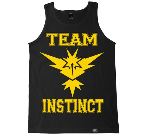 Men's TEAM INSTINCT Tank Top