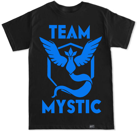 Men's TEAM MYSTIC T Shirt