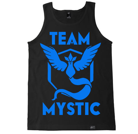 Men's TEAM MYSTIC Tank Top