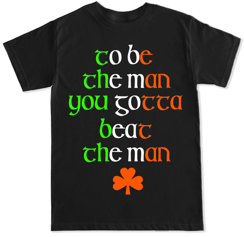 Men's THE BECKY MAN T Shirt