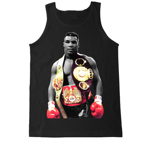 Men's THE CHAMP Tank Top