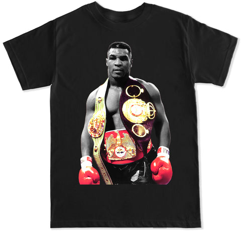 Men's THE CHAMP T Shirt