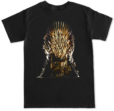 Men's THE THRONE T Shirt