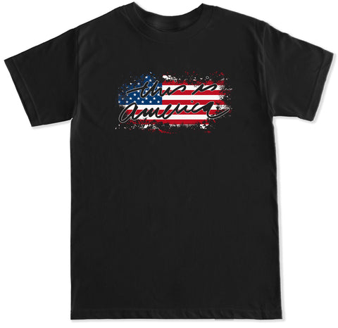 Men's THIS IS AMERICA T Shirt