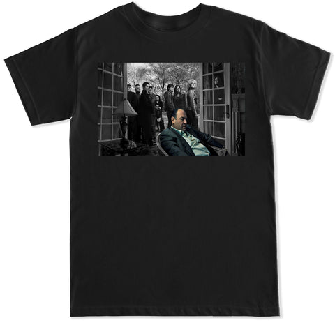 Men's TONY SOPRANO 6.1 T Shirt