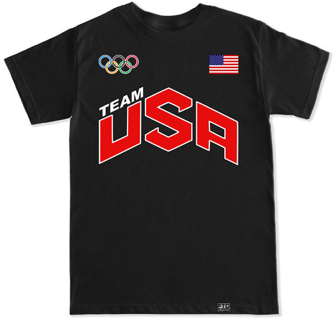 Men's TEAM USA T Shirt