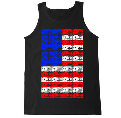 Men's UNITED TAPES Tank Top