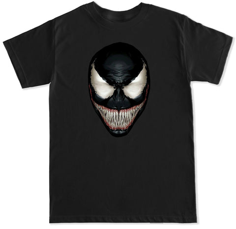 Men's Venomface T Shirt