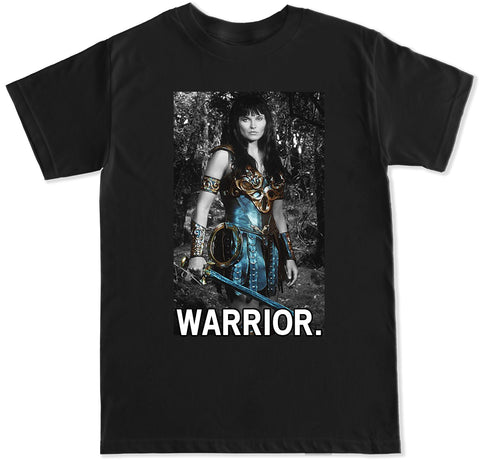 Men's WARRIOR PRINCESS T Shirt