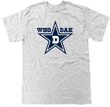 Men's Who Dak T Shirt
