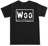 Men's WOO WORLD ORDER T Shirt