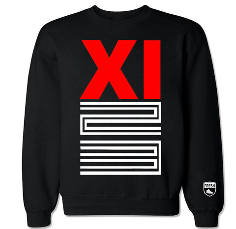 Men's XI 23 Crewneck Sweater