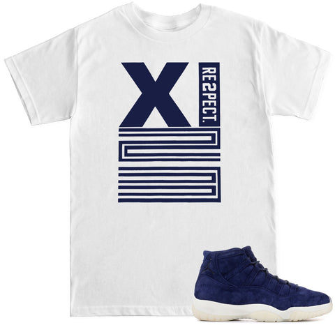 Men's XI 23 RE2SPECT T Shirt