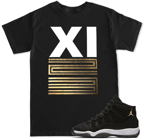 Men's XI 23 Stingray Heiress T Shirt