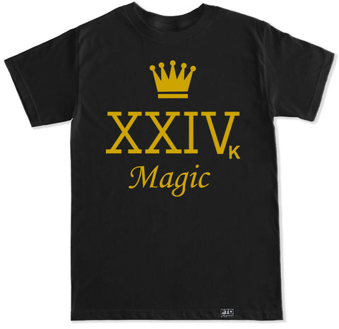 Men's XXIVK CROWN MAGIC T Shirt