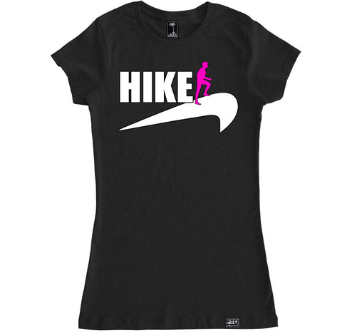 Women's HIKE T Shirt