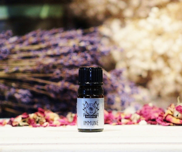 Blend - Immune Essential Oil