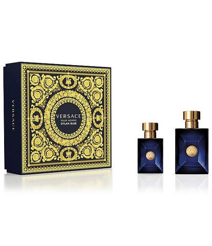 Versace Dylan Blue 2pc Gift Set