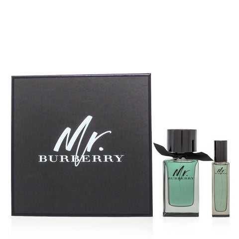 Mr. Burberry 2pc Gift Set