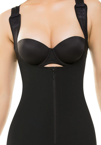 Firm Compression Full Body Shaper