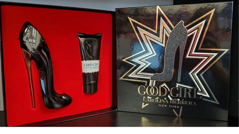 Good Girl By Carolina Herrera 2pc Gift Set