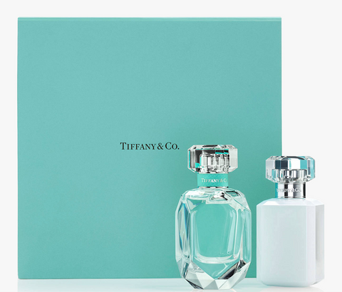 Tiffany Eau de Parfum 2 pc Gift Set