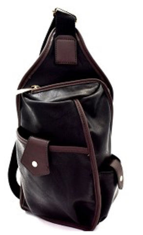 Men's Sling Back Pack