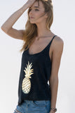 Hawaii Gold Tank