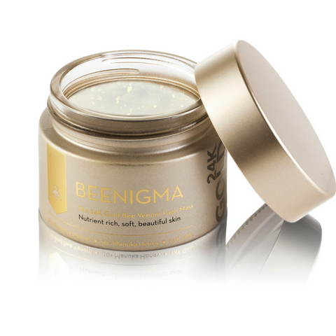 24k Gold Face Mask 50ml