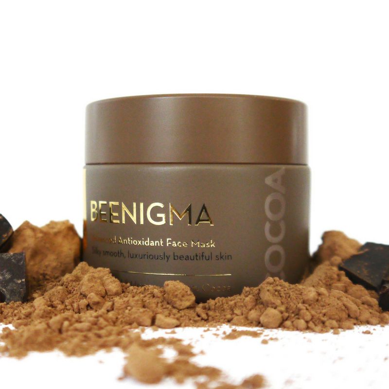 Cocoa Face Mask 50ml