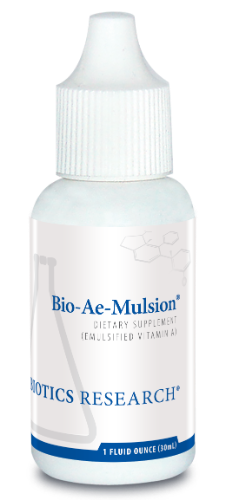 Bio-AE-Mulsion 1 oz - Biotics Research NW