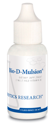 Bio-D-Mulsion 1oz - Biotics Research NW