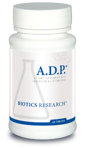 ADP 60T - Biotics Research NW