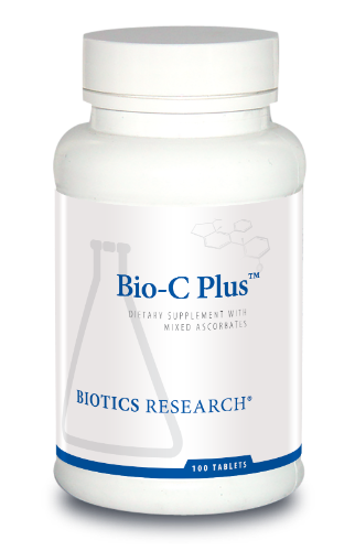 Bio-C Plus 100T - Biotics Research NW