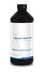 Aqueous Multi-Plus 16 oz. - Biotics Research NW