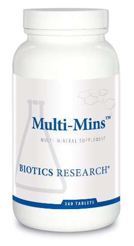 Multi-Mins 360T - Biotics Research NW