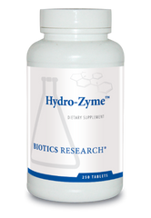 Hydro-Zyme 250T - Biotics Research NW