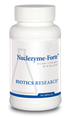 Nuclezyme Forte 90C - Biotics Research NW
