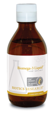 Biomega-3 Liquid 7 oz. - Biotics Research NW