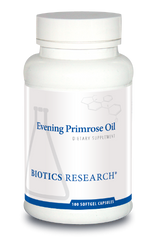 Evening Primrose Oil 100C - Biotics Research NW