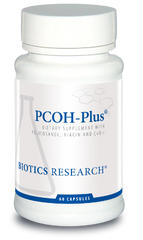 PCOH-Plus 60C - Biotics Research NW