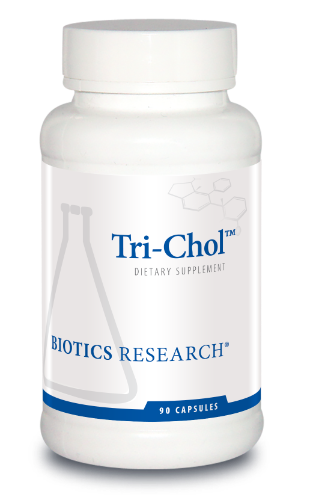 Tri-Chol 90C - Biotics Research NW