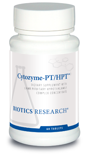 Cytozyme-PT/HPT 60T - Biotics Research NW