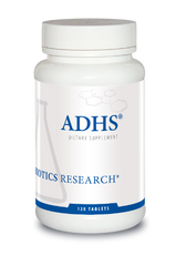 ADHS 120T - Biotics Research NW