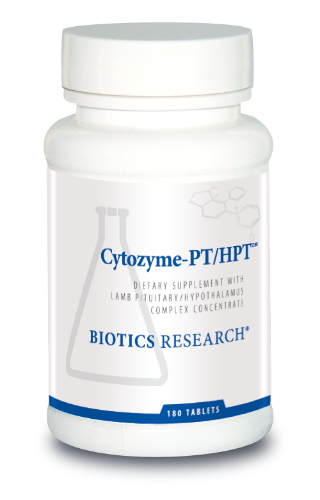 Cytozyme-PT/HPT 180T - Biotics Research NW