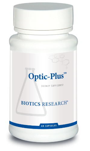 Optic Plus 60C - Biotics Research NW