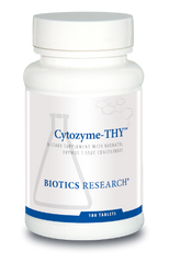 Cytozyme-THY (Thymus) 180T - Biotics Research NW