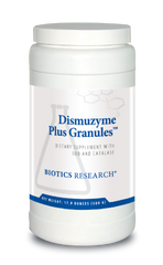 Dismuzyme Granules 17.9 oz. - Biotics Research NW